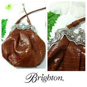 "VINTAGE Brighton ""Stacy"" Coin Purse"